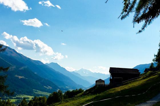 Glamping in den Walliser Bergen - Naturlodge für 2 Personen inkl. Frühstück und traumhaftes Panorama 10 [article_picture_small]