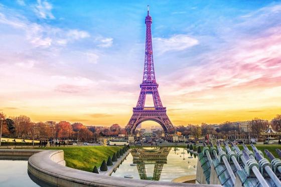Le Grand Amour - Séjour Romantique à Paris en semaine  [article_picture_small]