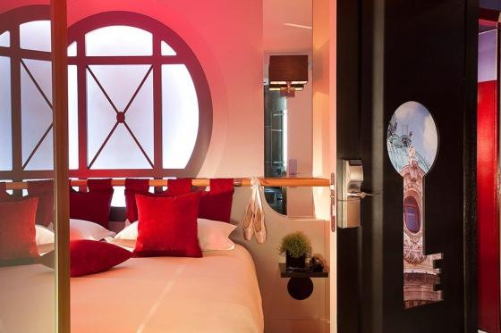 Le Grand Amour - Séjour Romantique à Paris en semaine 8 [article_picture_small]
