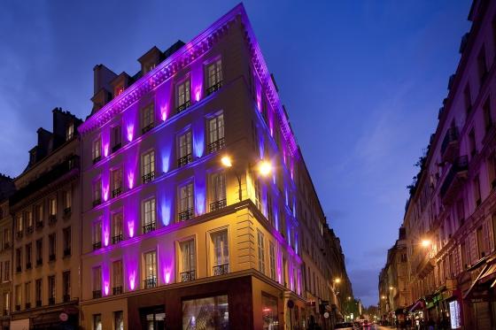 Le Grand Amour - Séjour Romantique à Paris en semaine 10 [article_picture_small]