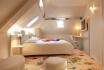 Romantik in Paris-Zimmer mit Whirlpool / Wochenende 6