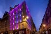 Romantik in Paris-Zimmer mit Whirlpool / Wochenende 11