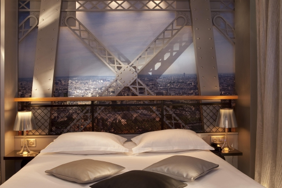 Romantik in Paris - Zimmer mit Whirlpool / Wochenende 9 [article_picture_small]