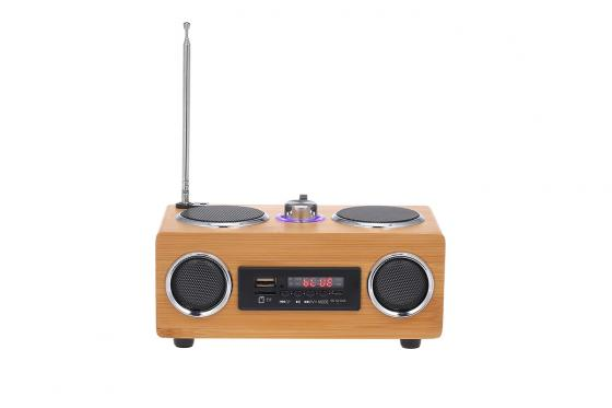Radio - mit Bluetooth-Funktion 1