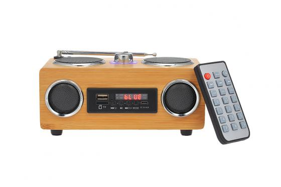 Radio - mit Bluetooth-Funktion 2