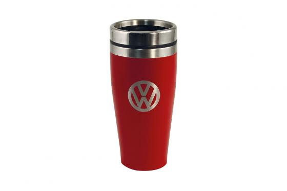 Thermos VW - Rouge