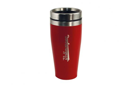 Thermos VW - Rouge 1
