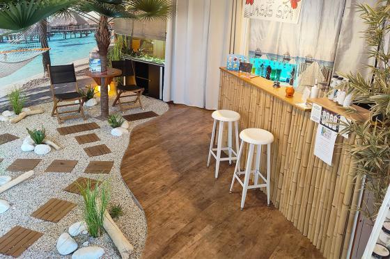 Spa privatif romantique - Avec massage, pour 2 personnes 1 [article_picture_small]