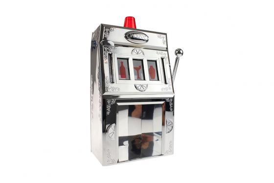 Distributeur de boissons - Machine Jackpot Slot
