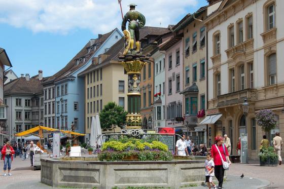 3-Gang-Burger-Dinner - für 2 mit Wein in Schaffhausen 5 [article_picture_small]