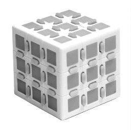 Multi Cube - LED-Zauberwürfel