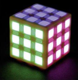 Multi Cube - LED-Zauberwürfel 1