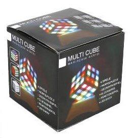 Multi Cube - LED-Zauberwürfel 2