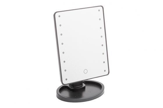 LED-Schminkspiegel - mit Touchscreen 2