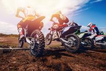 Motocross Kurs - inkl. Einführung, Betreuung und Sicherheitsausrüstung
