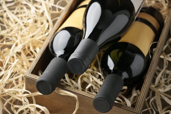 Wein Abo Geschenk - 3 Lieferungen exzellenten Wein geniessen  [article_picture_small]