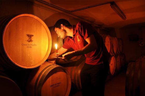 Wein Abo Geschenk - 3 Lieferungen exzellenten Wein geniessen 1 [article_picture_small]