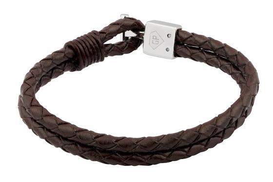 Bracelet en cuir Ray - Personnalisable 2