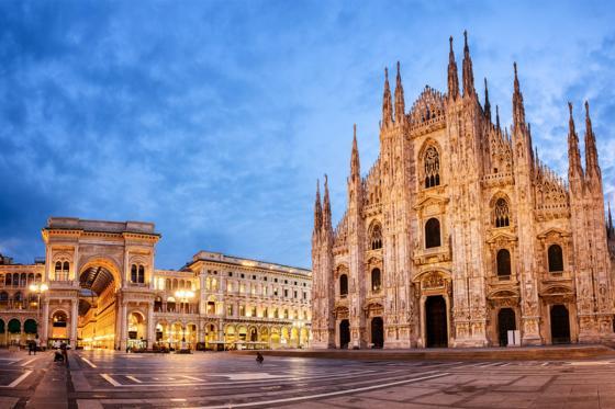 Inter Mailand Tickets   - für 2 Personen inkl. 1 Übernachtung 1 [article_picture_small]