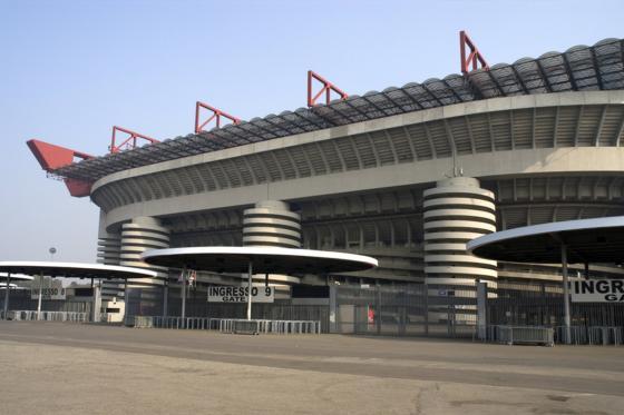 Inter Mailand Tickets   - für 2 Personen inkl. 1 Übernachtung 2 [article_picture_small]