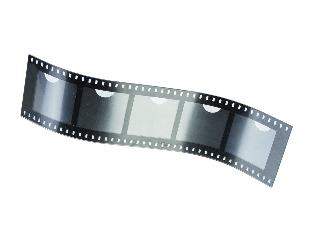 Fotorahmen Filmrolle