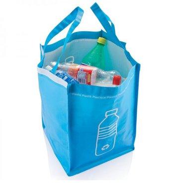 Recycle Taschen - farbig 1