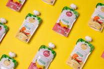 Bio-Baby-Brei-Abo von yamo - 2 leckere Lieferungen für Ihr Baby