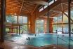 Fondue ou raclette & bains pour 2-aux bains de Val-d'Illiez 5