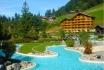 Fondue ou raclette & bains pour 2-aux bains de Val-d'Illiez 7