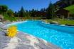 Fondue ou raclette & bains pour 2-aux bains de Val-d'Illiez 10