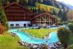 Séjour Découverte à Val-d'Illiez-1 nuit pour 2 avec petit déjeuner et accès illimité au centre thermal 1