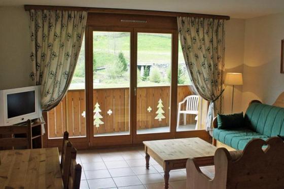 Séjour Découverte à Val-d'Illiez - 1 nuit pour 2 avec petit déjeuner et accès illimité au centre thermal 10 [article_picture_small]
