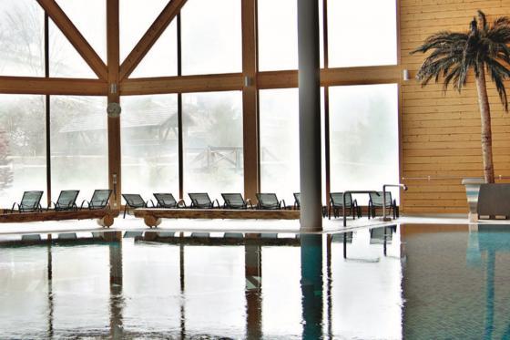 Séjour Découverte à Val-d'Illiez - 1 nuit pour 2 avec petit déjeuner et accès illimité au centre thermal 13 [article_picture_small]