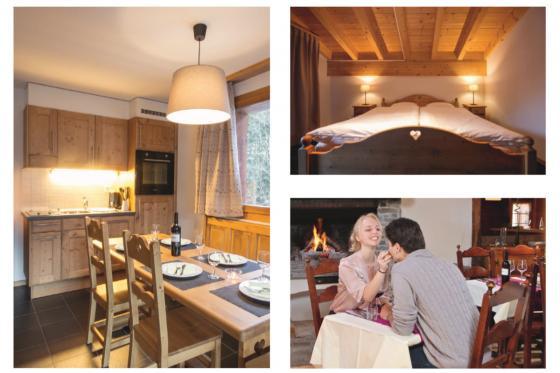 Séjour Découverte à Val-d'Illiez - 1 nuit pour 2 avec petit déjeuner et accès illimité au centre thermal 14 [article_picture_small]