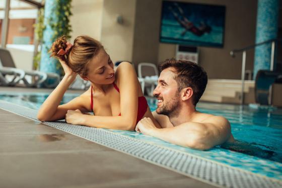 Hôtel de légende à Crans-Montana - Séjour wellness de 2 nuits au Grand Hôtel du Golf & Palace   [article_picture_small]