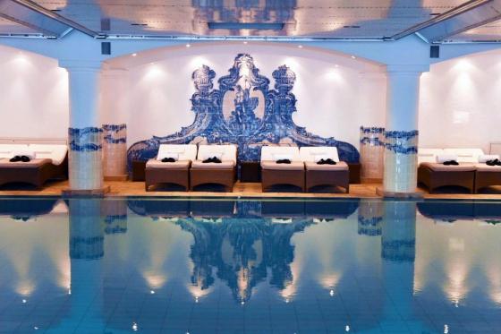 Hôtel de légende à Crans-Montana - Séjour wellness de 2 nuits au Grand Hôtel du Golf & Palace  1 [article_picture_small]