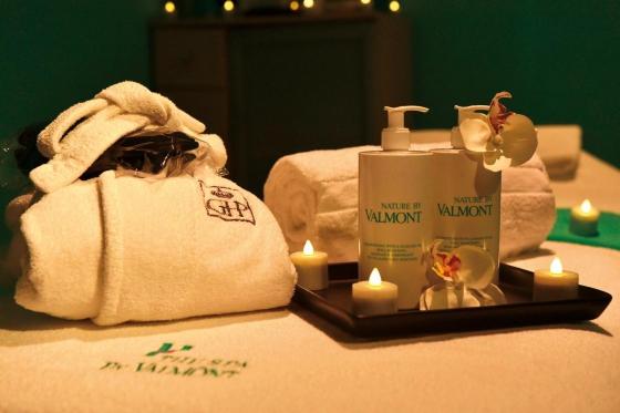 Hôtel de légende à Crans-Montana - Séjour wellness de 2 nuits au Grand Hôtel du Golf & Palace  3 [article_picture_small]