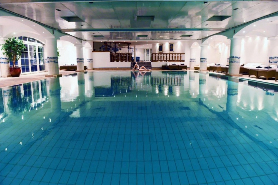 Hôtel de légende à Crans-Montana - Séjour wellness de 2 nuits au Grand Hôtel du Golf & Palace  4 [article_picture_small]