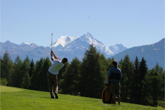 Hôtel de légende à Crans-Montana - Séjour wellness de 2 nuits au Grand Hôtel du Golf & Palace  7 [article_picture_small]