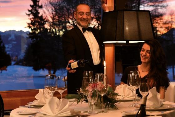 Hôtel de légende à Crans-Montana - Séjour wellness de 2 nuits au Grand Hôtel du Golf & Palace  9 [article_picture_small]