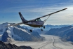 Tour en avion-Jungfraujoch 1