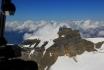 Tour en avion-Jungfraujoch 3