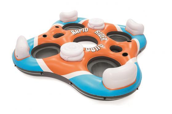 Schwimmsessel für 4 - Rapid Rider X4 von Bestway 3