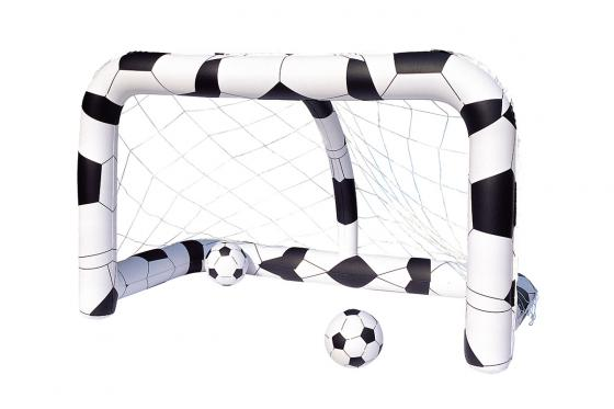 Fussballtor aufblasbar - Bestway, 2.13 x 1.17 x 1.25m