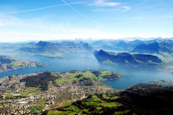 Vol pour 2 - Pilatus et Rigi 4 [article_picture_small]