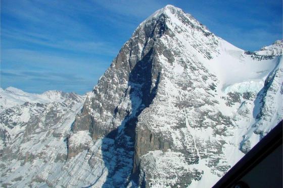 Flug Geschenk für 2 - Jungfraujoch 2 [article_picture_small]