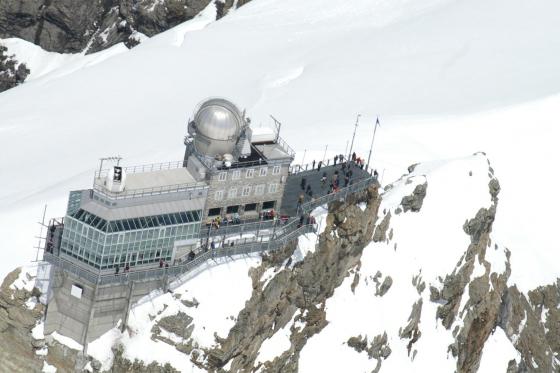 Flug Geschenk für 2 - Jungfraujoch 3 [article_picture_small]
