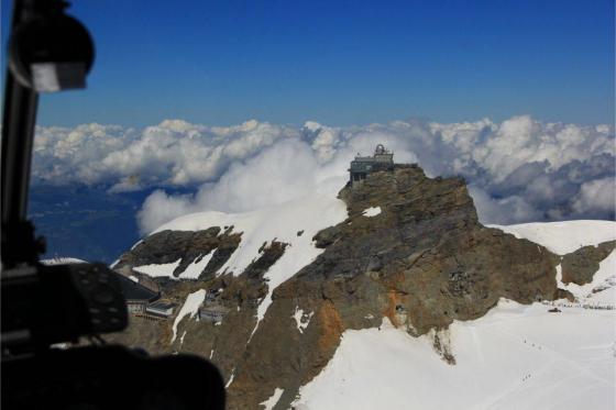 Flug Geschenk für 2 - Jungfraujoch 4 [article_picture_small]