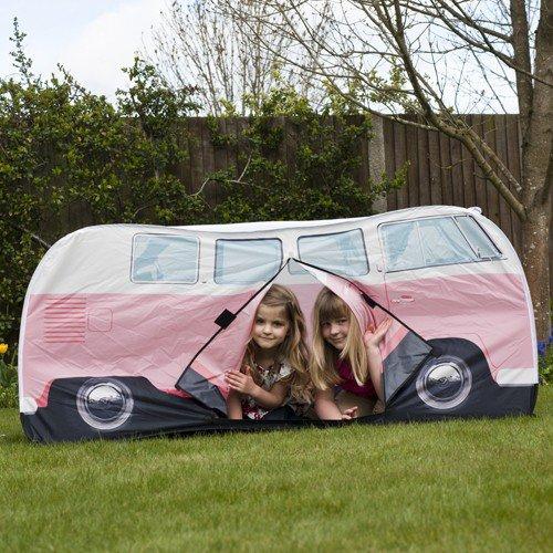 vw bus mini zelt. Black Bedroom Furniture Sets. Home Design Ideas