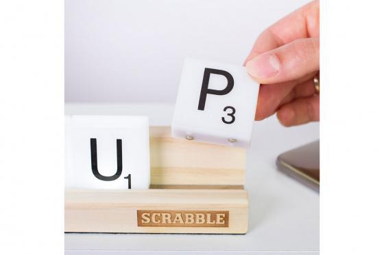 Scrabble Moodlight - bis zu 60 Stickers 3